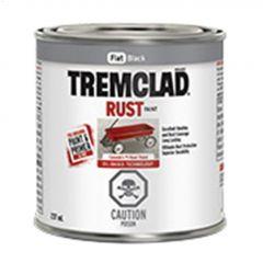 Tremclad® 237 mL Can Flat Oil-Based Rust Paint