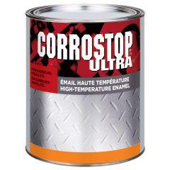 Corrostop Ultra 1 L Anti-Rust & Plastic Enamel
