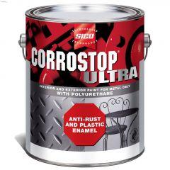Corrostop® Ultra 4 L Anti-Rust & Plastic Enamel