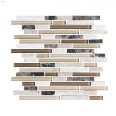 Bliss Linear Mosaic