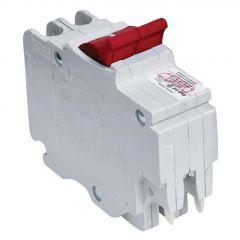 2 Pole Plug-On Circuit Breaker