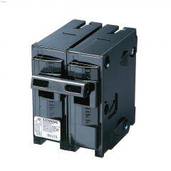 2 Pole Type QP Plug-In Circuit Breaker