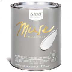 946 mL Soft Gloss Interior Latex Paint
