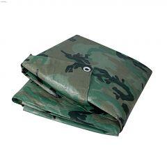 12' x 17' Camouflage Tarp