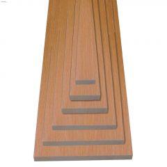 1/2 x 4 x 2' Oak Board