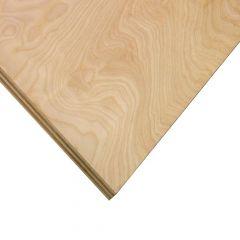 "1/8"" x 2' x 4 ' Cut Birch Plywood"
