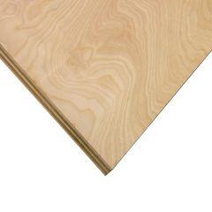 "1/8"" x 4' x 4 ' Cut Birch Plywood"