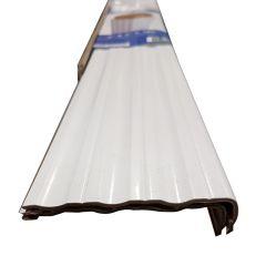"""4"""" x 4"""" x 108"""" PVC Post Wrap"""