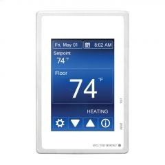 SunStat Programmable Touchscreen Thermostat