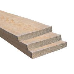 2 x 12 x 16'  #2 & Better SPF Lumber Kiln Dried