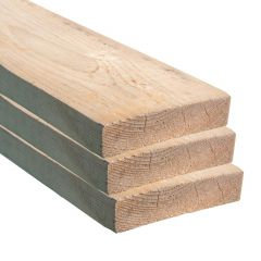 1 x 4 x 8' Spruce Strapping