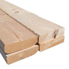 2 x 6 x 10'  #2 & Better SPF Lumber Kiln Dried
