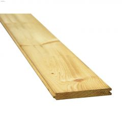 1 x 6 x 14' Tongue & Groove SPF Boards