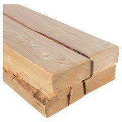 2 x 4 x 10' #2 & Better SPF Lumber Kiln Dried