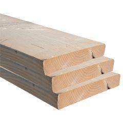 2 x 10 x 14' #2 & Better SPF Lumber Kiln Dried