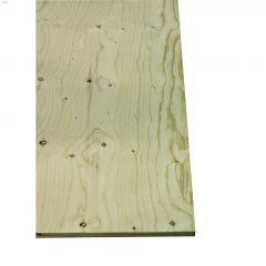 "3\/4\"" x 4' x 8'  Pressure Treated Plywood"