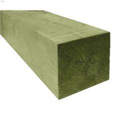 6 x 6 x 8' Pressure Treated Lumber