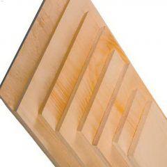 1 x 5 x 10' Clear Select Pine Board