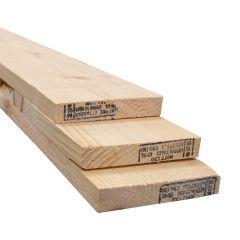 1 x 5 x 10' Knotty Pine Board