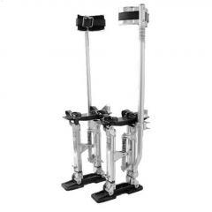 "Circle Brand 18"" - 30"" EZ Stride Adjustable Stilt"