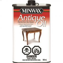 946 mL Natural Antique Oil Finish