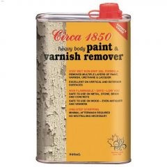 Circa 1850 946mL Heavy Body Paint & Varnish Remover