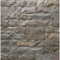 4 LF Caramel Drystack Stone Veneer-Corner Pack