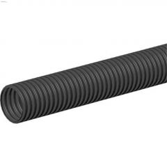 """4"""" x 250' Type 2 Drain Perforated Flexible Single Wall Pipe"""