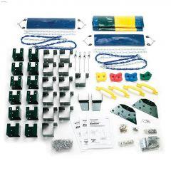 Kodiak\u2122 Multicolor Custom DIY Play Set Hardware Kit
