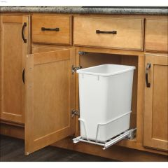 20 qt Pull-Out Waste Container