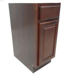 """15"""" Espresso Base Cabinet"""
