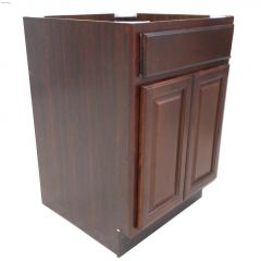 """24"""" Espresso Base Cabinet"""