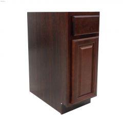 """12"""" Espresso Base Cabinet"""
