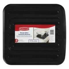 Microban Black Large Drain Board