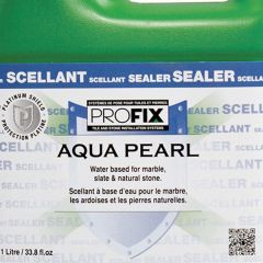 Profix Aquapearl 1 L Bottle Surface Sealer