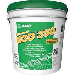 Ultrabond ECO 350 3.79 L Solid Vinyl Sheet & Tile Adhesive