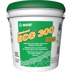 Ultrabond ECO 300 3.79 L Solid Vinyl Flooring Adhesive