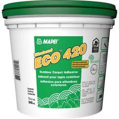 Ultrabond ECO 420 946 mL Outdoor Carpet Adhesive