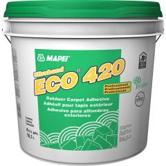 Ultrabond ECO 420 15 L Professional Outdoor Carpet Adhesive