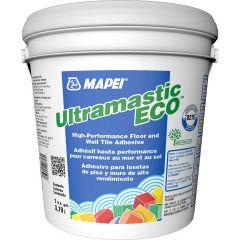 Ultramastic ECO 3.79 L Floor & Wall Tile Adhesive