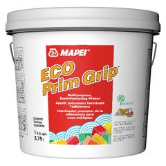 3.79 L Pail Grey ECO Prim Grip Bond-Promoting Primer