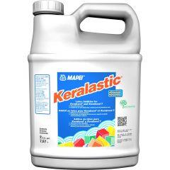 Keralastic 7.56 L White Flexible Mortar Latex Additive