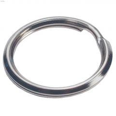"1"" Split Key Ring"