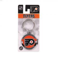 Legend: Philadelphia Flyers NHL Key Chain