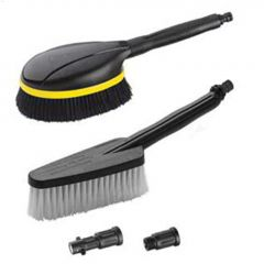 Universal Brush Kit For Pressure Washers