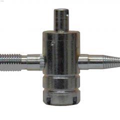 Steel Tire Valve Repair Tool