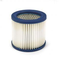 "CleanStream 5-3/4"" x 5"" 5 gal Small HEPA Cartridge Filter"