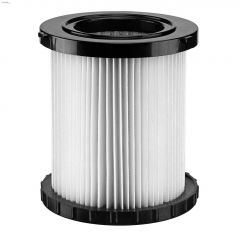 Wet/Dry Vacuum Replacement HEPA Filter