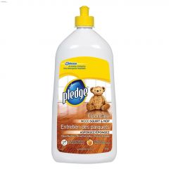Pledge 789 mL Floor Cleaner