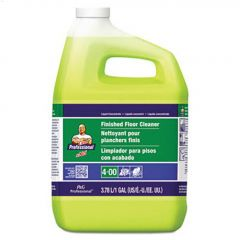 Mr. Clean 3 gal Lemon Fragrance Finished Floor Cleaner